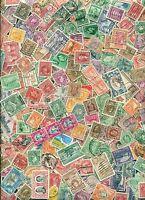 British Empire no QEII Kiloware 100g stamps off paper mix