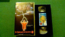 The Witches Of Eastwick (VHS/SUR)