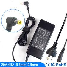 20v 4.5A Ac Power Adapter Charger for E49 E49G E49A E49AL E49L Y510P
