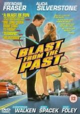 Blast From The Past [DVD] [1999] - DVD  LJVG The Cheap Fast Free Post