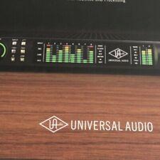 More details for universal audio apollo 8 duo thunderbolt audio interface