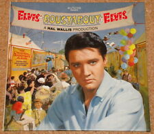 ELVIS PRESLEY - Roustabout - NEW soundtrack CD album - FREEPOST IN UK