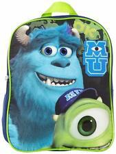 """NEW  Disney Monsters University Toddler 10"""" Mini Backpack"""