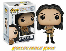 Once Upon a Time - Snow White Pop! Vinyl Figure #269