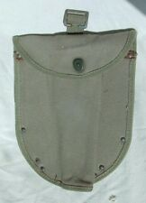 British Soldier & Paratroopers Entrenching Tool Canvas Case, Unissued, NICE!