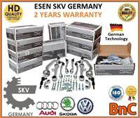 #SKV 16 CONTROL ARMS SET KIT FL Audi A6 C5 VW Passat B5 B5.5 A4 RS4 Skoda 2000+