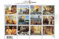 PORTUGAL SOUVENIR SHEET BLOCK 1998 - Yvert et Tellier PT 2281-2292PF - MNH
