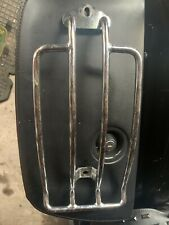 Luggage Rack For Harley Davidson Dyna