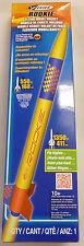 Estes ARF Rookie Model Rocket Kit 2498