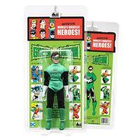 DC Comics Retro Kresge Style Action Figures Series 4: Green Lantern by FTC
