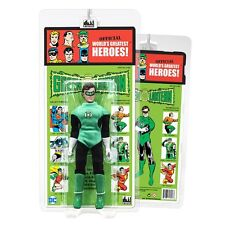 DC Comics Retro Mego Kresge Style Action Figures Series 4: Green Lantern by FTC