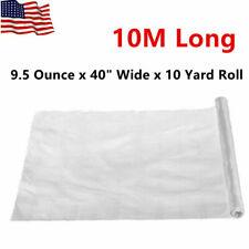 Fiberglass Cloth Fiber Glass Fabric Cloth Reinforcement 10 Yard Heat Insulation