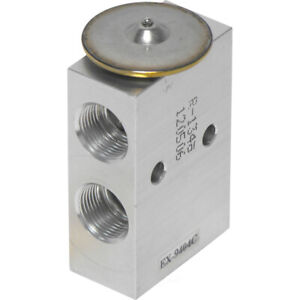 A/C Expansion Valve for BMW, Chrysler, Dodge, Ford, Jeep, & Heavy Equipment