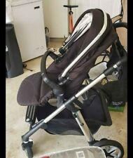 New ListingSilver cross stroller