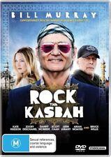 Rock The Kasbah : NEW DVD
