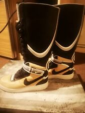 Buty Nike Air Force 1 High Utility Wmn (particle beigeparticle beige)