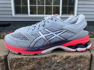 Women's Asics Gel Kayano 26 Running Shoes Size 9.5