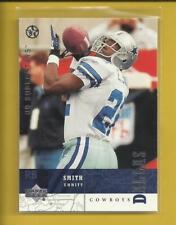 Emmitt Smith 2003 Upper Deck UD Superstars Card # 73 Dallas Cowboys Football NFL