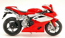 MAISTO 1:12 MV Agusta F4 RR 2012 MOTORCYCLE BIKE DIECAST MODEL TOY NEW IN BOX