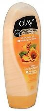 Olay® 2-in-1 Essential Oils Ribbons? 18 oz. Sunflower Oil + Body Wash in