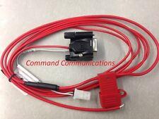 Oem Motorola Hln6863 Ignitionspeaker Cable Xtl1500 2500 5000 Apx7500 4500 6500