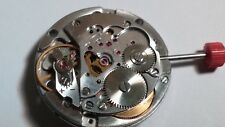 Certina 25 671 movement for parts - partial-see photos, for watch repair