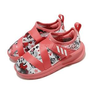 adidas FortaRun X Minnie I Disney Pink Toddler Infant Baby Shoes FV4260