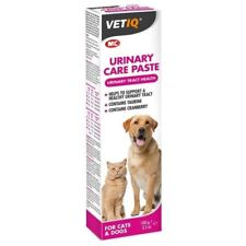 VetIQ Urinary Care Paste 100g For Dogs & Cats - Maintains Healthy Urinary Tract