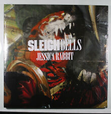 SLEIGH BELLS Jessica Rabbit SEALED VINYL ALBUM/GATEFOLD ALBUM COVER