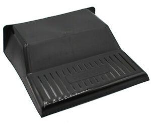 30cm x 30cm x 9cm PROTEK VENTILATED PLASTIC DRAIN COVER - UK MANUFACTURED