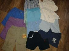 Markensommerpaket Hosen und Boddies Gr. 62 Jungs Mexx Name it etc