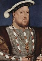 "perfect oil painting handpainted on canvas""Henry VIII, King of England""@N10506"