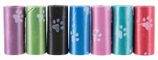 Trixie 23478 Hundekotbeutel M 14 Rollen sortiert