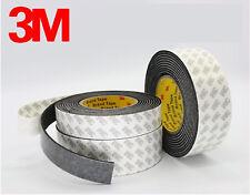 1 Roll 3M Eva Foam Adhesive Tape Single Sided 20mm W x 5m L x 2mm T
