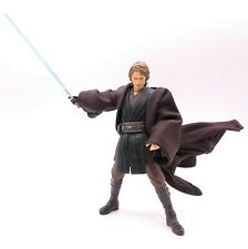 Dark Brown Jedi Robe for SHF Star Wars Anakin ( No Figure )