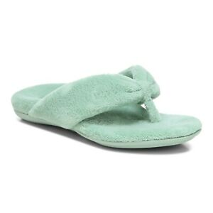 Vionic Lydia Women's Washable Post Arch Supportive  Frosty Spruce - 7.5 Medium