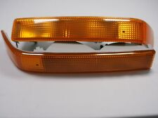 Blazer S10 S15 Jimmy Sonoma 98 99 00 01 02 03 04 05 Park Turn Signal Lights OEM