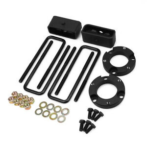 """2"""" Front and 2'' Rear Leveling Lift Kit Fit for 1995-2004 Toyota Tacoma 2WD 4WD"""