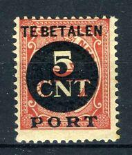 NEDERLAND P66 MH* 1924