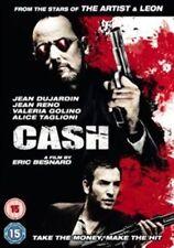 Cash 5055002556753 DVD Region 2 P H