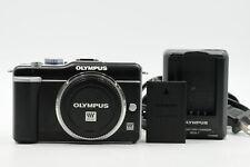 Olympus Pen E-PL1 12.3MP Digital Camera Body Micro 4/3 #179