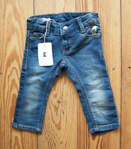 SALE imps & elfs Baby Gr.74 Jeans weich NEU %