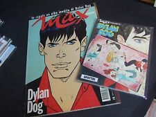 DYLAN DOG SU MAX