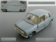 car INNOCENTI MORRIS IM3 diecast metal model 1:43 Soviet Russian made in USSR