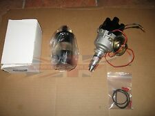 New Electronic Ignition Distributor and Sport Coil for Triumph Herald 1959-1971