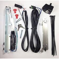 POP N LOCK PL8660 Manual Power Combo Kit For 06-15 Honda Ridgeline