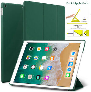"""Protective Smart Stand Flip Mag Case Cover For Apple 10.2"""" iPad 8th,7th 2020-19"""