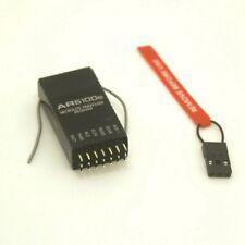 Empf?nger AR6100e 2,4 GHz 6-Kanal DSM2 Für Spektrum GE