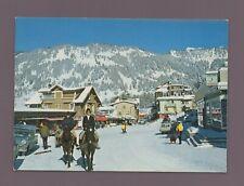 Suisse - VILLARS SUR OLLON   (K7658)