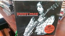 JIMMY PAGE No Introduction Necessary CD [Deluxe Edition] J.P.Jones & J.Bonham
